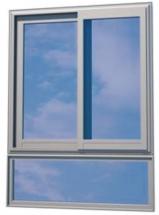 cửa sổ mở ngang