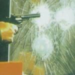 kính an toàn chống đạn