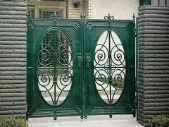 cổng sắt1