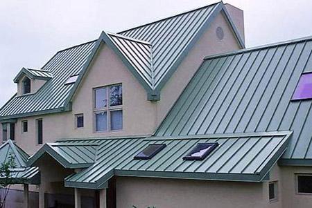 Làm mái tôn chống nóng - Cung cấp vật liệu, vật tư xây dựng