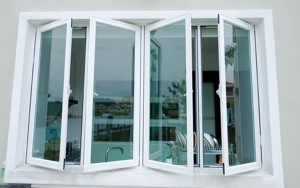 Các kiểu mở dành cho cửa sổ