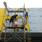 Tuyển thợ làm biển quảng cáo tại Hà Nội