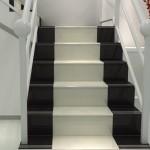 Thiết kế, lắp đặt cầu thang theo phong thủy