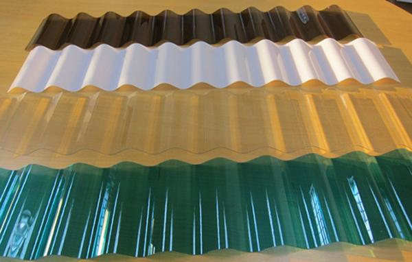 Image result for mái tôn lợp nhựa